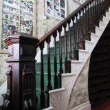 staircase-bottom