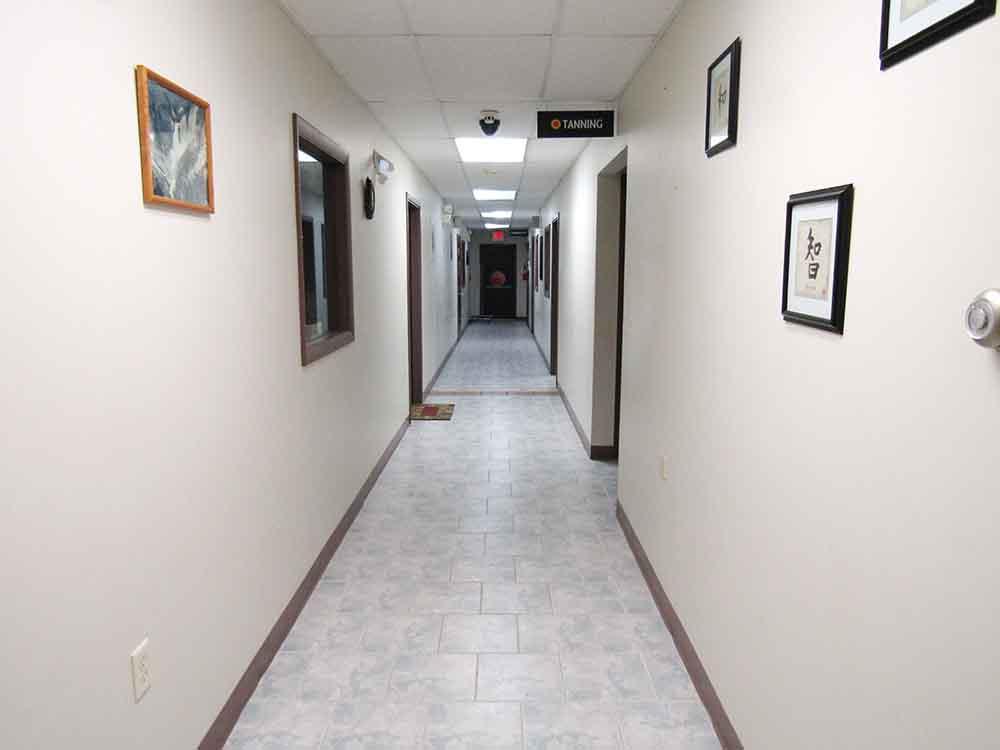 long-hall